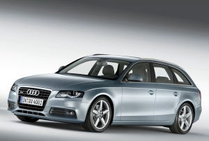 Audi A4 Avant Car Review